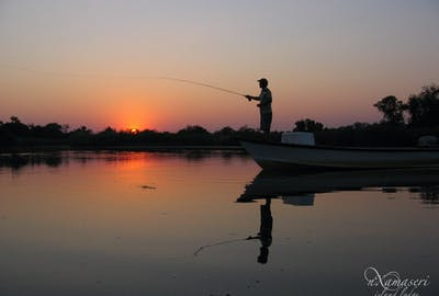 Nxamaseri Fishing Sunset 41