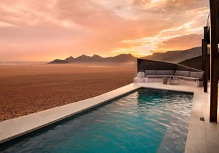 Private Plunge Pool View Suite Andbeyond Sossusvlei1