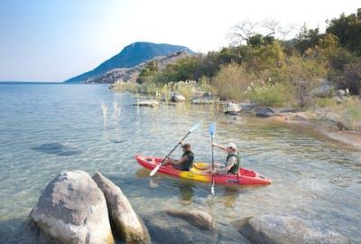 Pumulani Sea Kayak