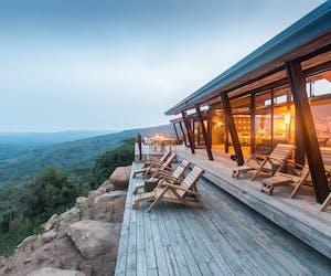 Rhino Ridge Veranda