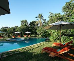 Roca Belo Monte Swimming Pool