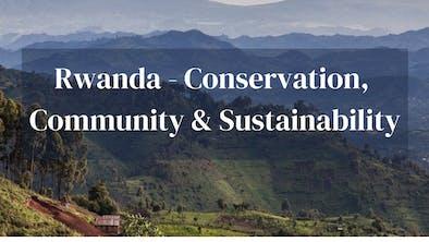 Rwanda Conservation Community