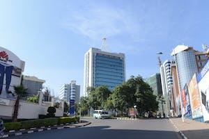 Kigali  City  B  Rwanda  Development  Board