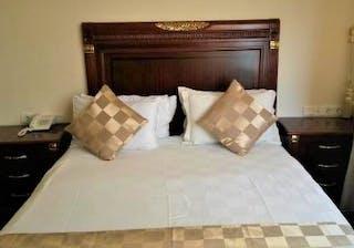 Sabean Hotel Room