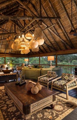 Safari Deck