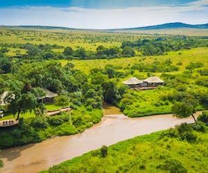 Kenya The Safari Collection Salas Camp
