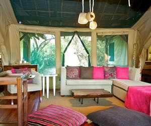 Samburu Intrepids Gallery Family Tent