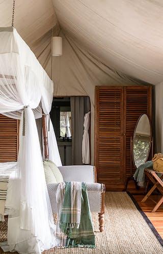 Sanctuary Olonana Honeymoon Suite 1