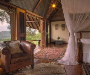 Saruni Mara Bedroom