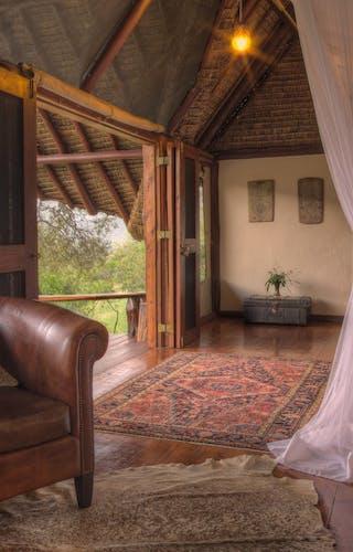 Saruni Mara Bedroom