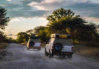 Self Drive Okavango Delta 2