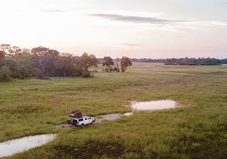 Self Drive Okavango Delta