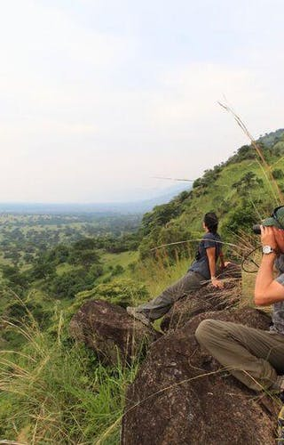 Semliki  Safari  Lodge Nature Walk
