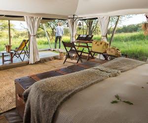 Serengeti Pioneer Tent