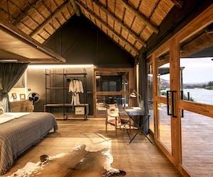 Serra Cafema Camp Bedroom