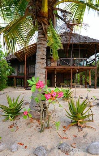 Simply Saadani Lodge