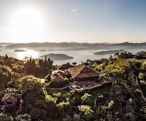 Sinamatella  Rwanda  Virunga  Pano  11