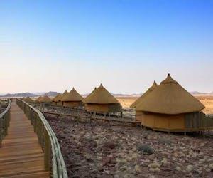 Sossus Dune Lodge Chalets