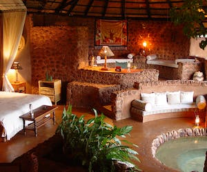 Stanley Safari Lodge Family Suite