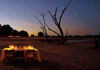 Startrail Zambia South Luangwa Nsolo Camp