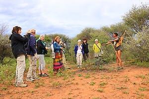 Sunways Botswana Cultural Visit