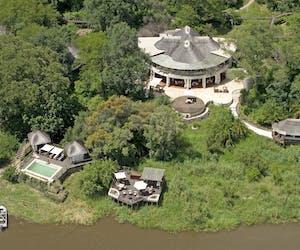 Sanctuary Sussi Chuma Resort