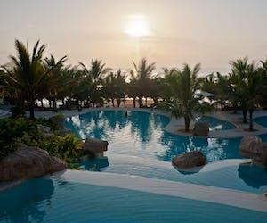 Swahili Beach Pool