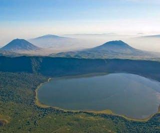 The Highlands Ngorongoro Tanzania 10