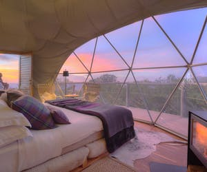 The Highlands Honeymoon Dome
