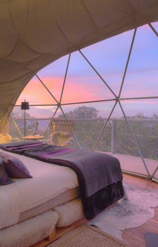 The Highlands Honeymoon Dome