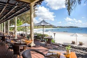 The  Residence  Mauritius  The  Plantation  Restaurant
