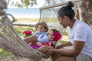 The  Residence  Mauritius Kids Club