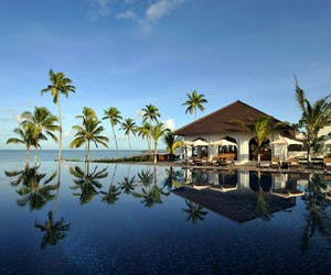 The Residence Zanzibar Infinity Pool