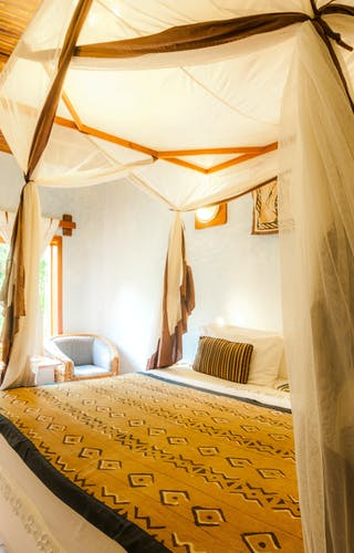 The Sands Nomad Bedroom