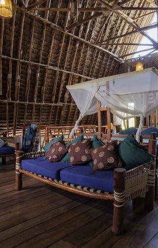 The Tides Lodge Suite