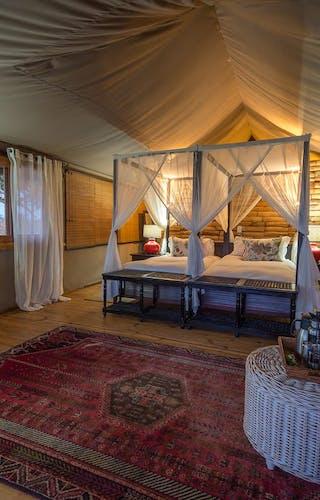 Toka Leya Twin Tent