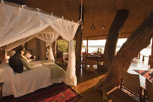 Tongabezi Treehouse