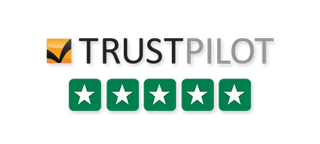 Trustpilot Logo Design 890X400W
