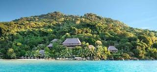 Tsara Komba Island