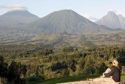 Honeymoon Virunga Volcanoes A Volcanoes Safaris