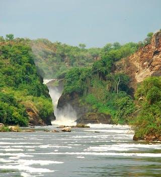 Murchison Falls Lydia Nandudu