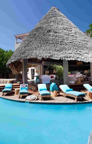 Beyond Vamizi Island Casamina Living Area And Pool