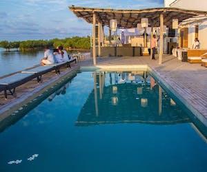 Villa Sands Pool