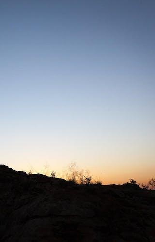 Walking At Dawn1