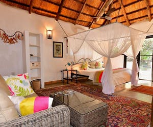 Waterberry Zambezi Lodge Double Room