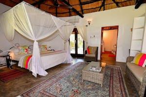 Waterberry Zambezi Lodge Suite