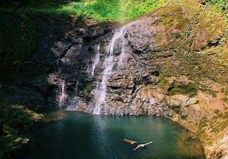 Waterfall P