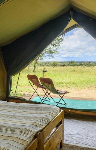 Serengeti Wilderness Camp