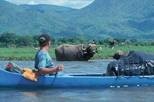 Zma16 Canoe Trip