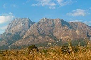 Zma16 Mount  Mulanje